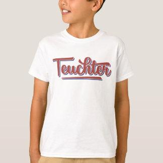 Teuchter, het Dorische Overhemd van het T-shirt