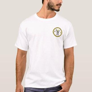 Teutonic Overhemd van de Verbinding van de T Shirt