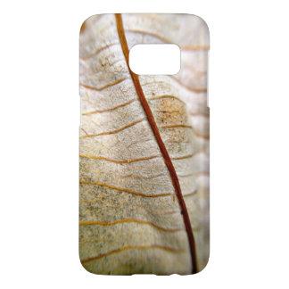 Textilus Mobiele Naturalis Samsung Galaxy S7 Hoesje