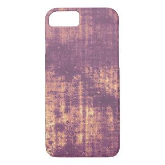 Textuur Taai Xtreme van de Sterren van Grunge de iPhone 7 Hoesje