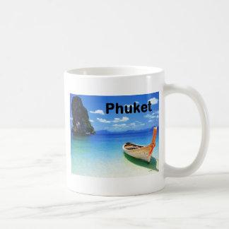 Thailand Phuket (St.K) Koffiemok
