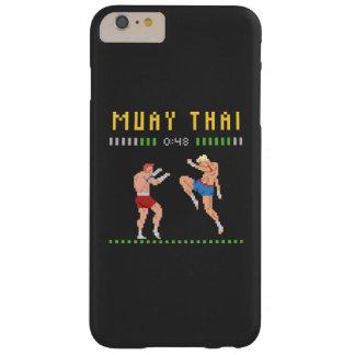 Thaise In dozen doen het met 8 bits Barely There iPhone 6 Plus Hoesje