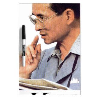 Thaise Koning Bhumibol Adulyadej - ภูมิพลอดุลยเดช Whiteboard