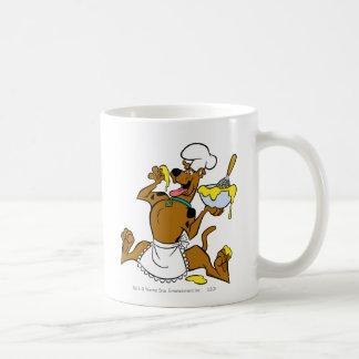 Thanksgiving 08 van Scooby Koffiemok