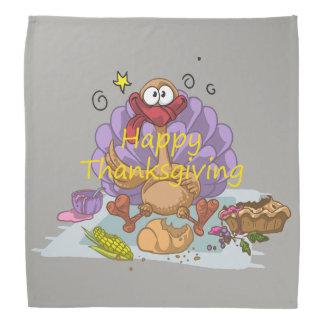 Thanksgiving Bandana