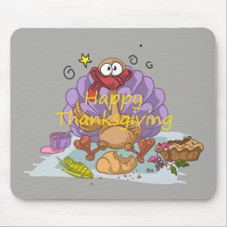 Thanksgiving Muismat