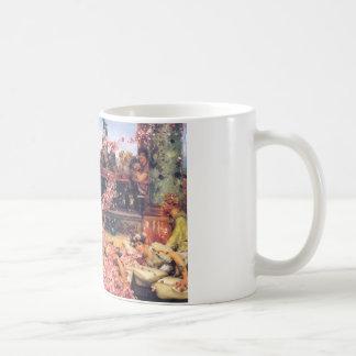 The_Roses_of_Heliogabalus - Lawrence Alma-Tadema.j Koffiemok