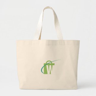 The Worlds Biggest: Cool Canvas Bag 2