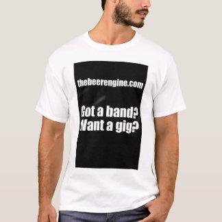 thebeerengine.com t shirt