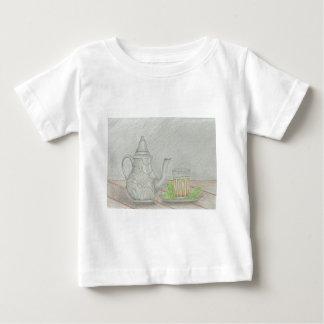 thee met munt baby t shirts