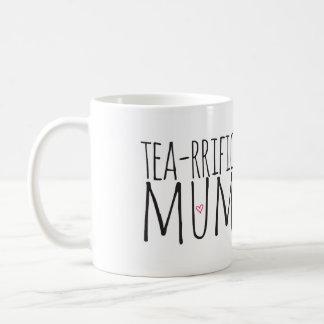 Thee-Rrific mok Mum