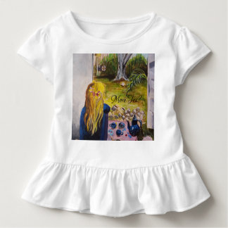 Theekransje Kinder Shirts
