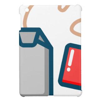Theezakje iPad Mini Covers