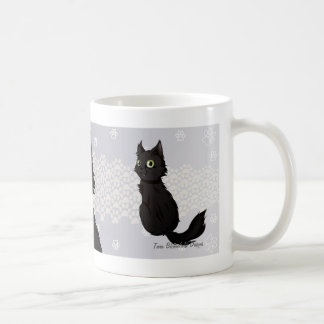 Theo Cat Mug Koffiemok