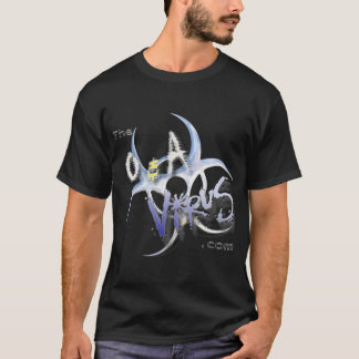 TheOandAVirus.com officiële T-shirt