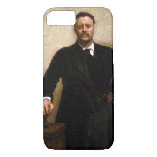 Theodore Roosevelt iPhone 8/7 Hoesje