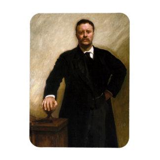 Theodore Roosevelt Magneet