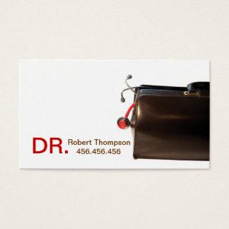 Therapeutist/Huisarts/GP Visitekaartje Visitekaartjes