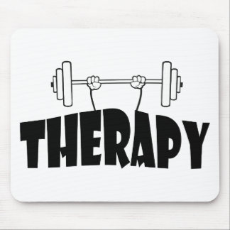 therapie muismatten