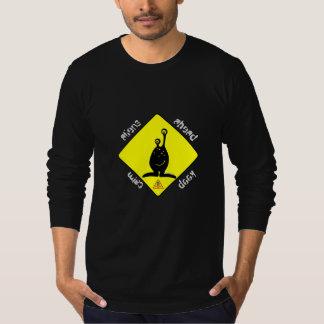 TheSignsTS - Vreemdelingen vooruit - de T-shirt
