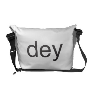 they.ai courier bags