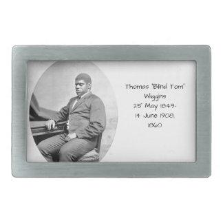 "Thomas ""Blinde Tom"" Wiggins, 1860 Gespen"