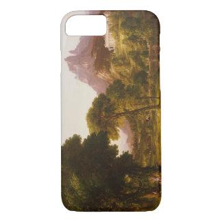 Thomas Cole - Droom van Arcadia iPhone 7 Hoesje