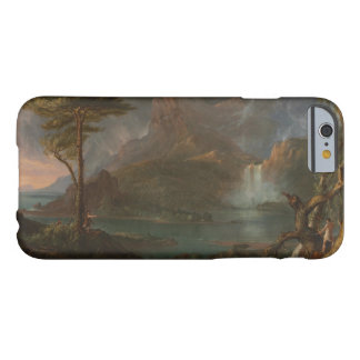 Thomas Cole - een Wilde Scène Barely There iPhone 6 Hoesje
