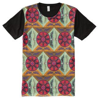 Thomas Custom Tee All-Over-Print T-shirt