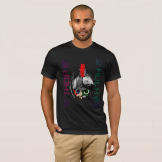 Thor versus Romp T Shirt