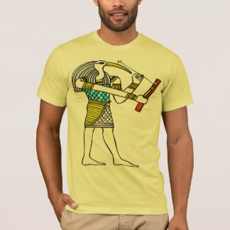 Thoth Traditionele Egyptenaar T Shirt