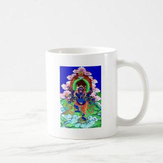 Tibetan Boeddhisme Boeddhistische Thangka Ucchusma Koffiemok