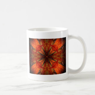 Tibetan Wijnstok van de Trompet Koffiemok