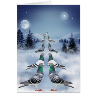 Tiempo de Navidad Kaart