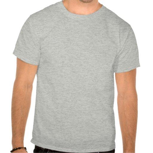 Tiener Angst T Shirt