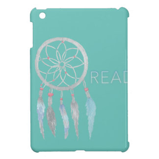 Tiener Dreamcatcher iPad Mini Cover