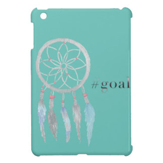 Tiener Dreamcatcher iPad Mini Covers