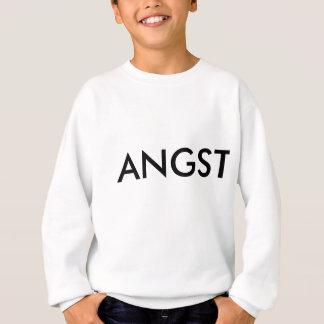 Tiener Sweater Angst