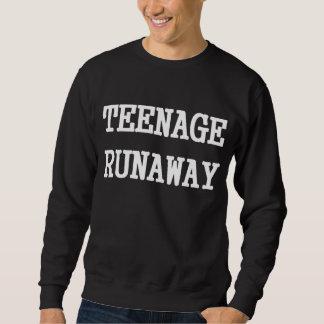 Tiener Vluchteling Sweatshirts