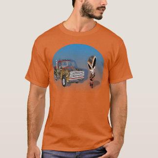 Tiener Vreemde Dieselborg T Shirt