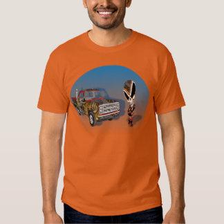 Tiener Vreemde Dieselborg T Shirts