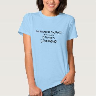 Tieners Tshirt