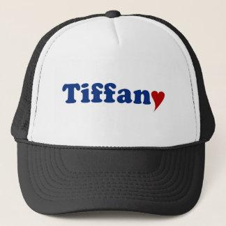 Tiffany met Heart.jpg Trucker Pet