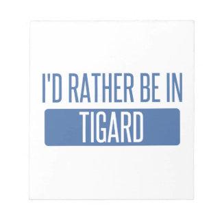 Tigard Notitieblok