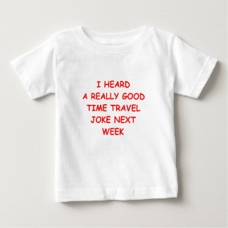 TIJD BABY T SHIRTS