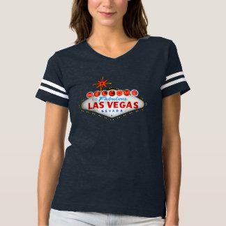 Tijd voor de Kleding van het Merk Vegas T Shirts