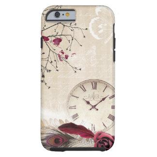 Tijd voor Schoonheid Tough iPhone 6 Hoesje