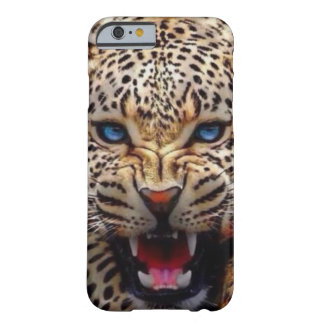 Tijger Barely There iPhone 6 Hoesje