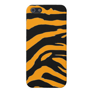 Tijger iPhone 5 Case