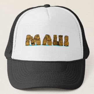 Tiki Maui Trucker Pet